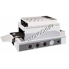 TUNNEL PIZZA OVEN HPT-35CM (THREE PHASE)