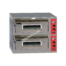 ELECTRIC PIZZA OVEN HP12D-33E