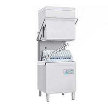 DISHWASHER / GLASSWASHER DOME LVP-80EC (ELECTRONIC / THREE-PHASE)