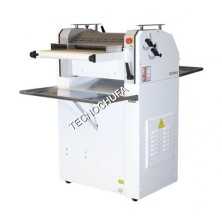 MASS FORMING MACHINE FMM-500 (2 CYLINDERS)