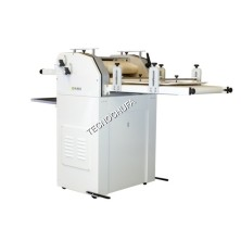 MASS FORMING MACHINE FRF-630 (2 CYLINDERS-FRENCH BREAD)