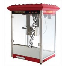 POPCORN MACHINE TECNOPOP 16 OZ-T RETRO