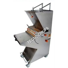MACHINE TO MAKE PLATES / BASES FOR CAKE PB-40P