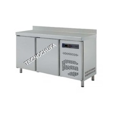 LOW-COUNTER REFRIGERATOR TRS-150
