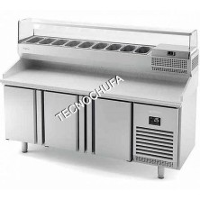 REFRIGERATED TABLE FOR PIZZA MRP-1980