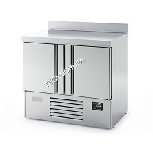 REFRIGERATED TABLE FOR SALADS ME-1000 II
