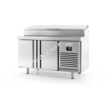 REFRIGERATED TABLE FOR SALADS BMGN-1470 EN