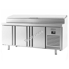 REFRIGERATED TABLE FOR SALADS BMGN-1960 EN