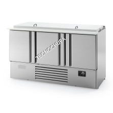 REFRIGERATED TABLE FOR SALADS ME-1003 BAN