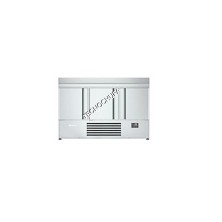REFRIGERATED TABLE FOR SALADS ME-1003 II