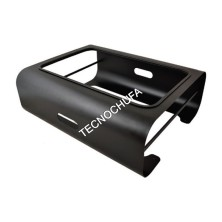 BUFFET MODULE FOR GN 1/1 BLACK TRAYS (WITH REQUIREMENT OF REAR TRAY)