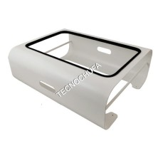 BUFFET MODULE FOR GN 1/1 WHITE TRAYS (NO REQUIREMENT OF REAR TRAY)