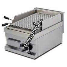BARBECUE (ON CABINET) A GAS BGB-604