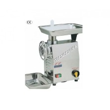 MEAT MINCER PCM22-INOX (SINGLE PHASE)