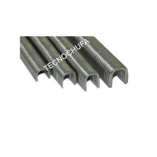 SET 5000 STAPLES 30/50/90/140 (FOR CLIPPER AME-50)