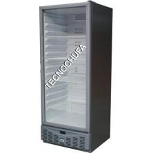 REFRIGERATION DISPLAY CABINET AER500-GN INOX