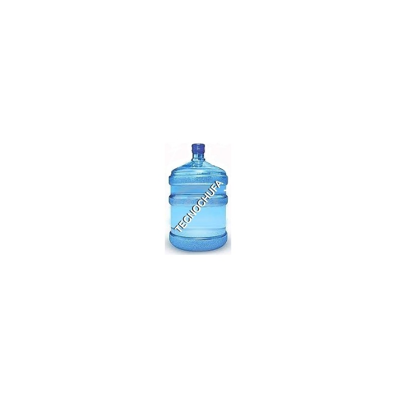 BOTTLE BF-19 FOR COLD WATER SOURCE