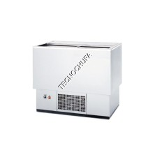 REFRIGERATOR BOTTLE BAGP 100 (WHITE LACQUERED)