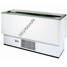REFRIGERATOR BOTTLE BAGP 150 (WHITE LACQUERED)