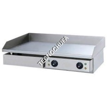 GRILL / FRY TOP ELECTRIC PEL-73LC (SMOOTH-CHROMODIDE)
