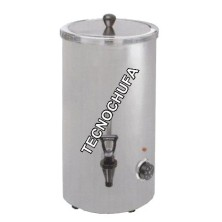 CONTINUOUS WATER HEATER RT-08