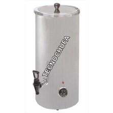 CONTINUOUS WATER HEATER RT-33
